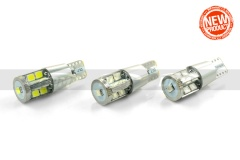 194 Canbus LED, 17 x 2835 SMD