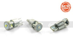 194 Canbus 9 x 2835 SMD