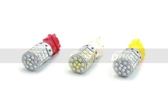 3156 / 3157 Canbus LED, 42 x 3030, White / Amber / Red