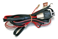 DDE Relay Harness