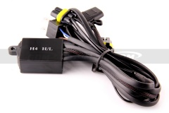 High / Low HID Harness