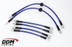 BMW Stainless Steel Brake Lines